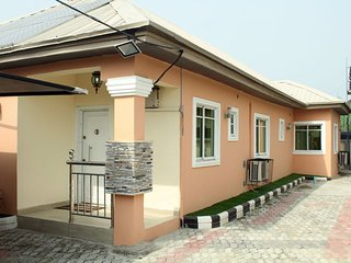 Beautiful bungalow - 2 bedrooms