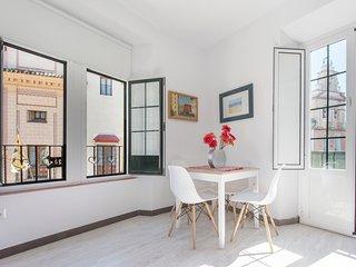 Apartamento Barrio de Santa Cruz