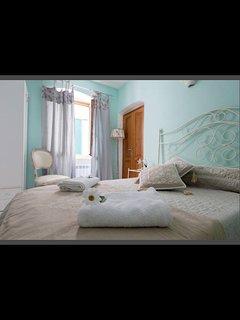 piccolo e accogliente appartamento con 4 posti letto,nel borgo della serra