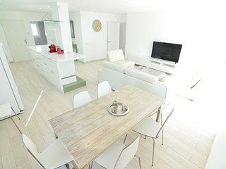 Apartamento de lujo en Elviria (Marbella)