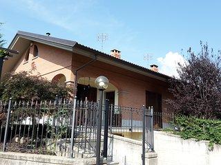 Villa a due passi da Torino, San Gillio