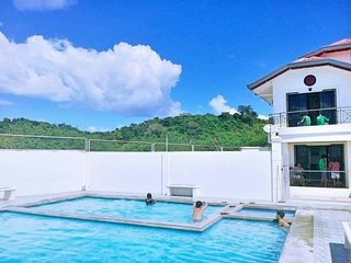Golden Sea Beach Resort in Lian Batangas Philippines