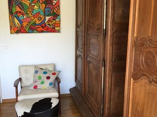 Very Comfortable Suite in Basel-City