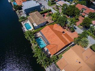 Villa Nacel, North Miami Beach