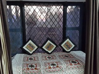 God's Grace Cottage (3 Bedroom fully furnished and equipped cottage with kitchen