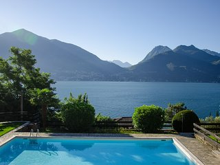 Como Lake Beautiful Cottage Sole & Lago