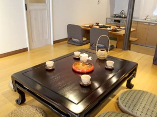New Open!Near SkyTree &Asakusa 122㎡ 4BR upto 12ppl
