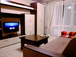 Cozy apartment near Kazan Arena