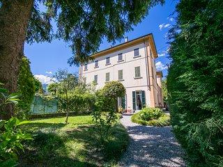 Villa Anna Giardino, Tremezzina