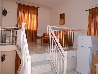 (No1) Maria's Filoxenia Suites - Maisonette for 4 people