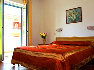 Appartamento Sonia in Villa (N°3), Santa Domenica