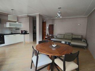 Appartement de luxe T3, 50 m de la plage