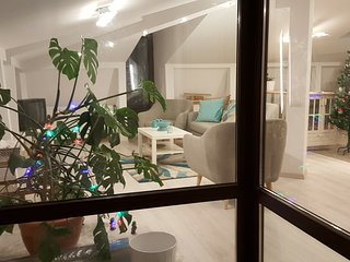 JOHANNA HOUSE-JOHANNA DREAM APARTMENT-NEW, Bucharest