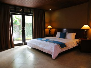 3 Bedroom Villas Sanur