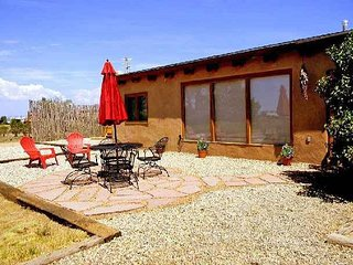 Cielo Vista Guest House on 4 Acres Arroyo Seco Mountain Views