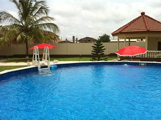 Exclusive 2 Bedroom Villa with Swimming pool