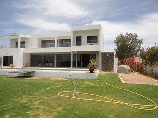 Villa de luxe La Palmeraie