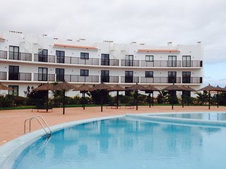Superior 1 Bed apartment with balcony facing the pool
