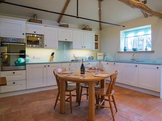 Appletree Cottage - A perfect base for traditional English countryside retreat