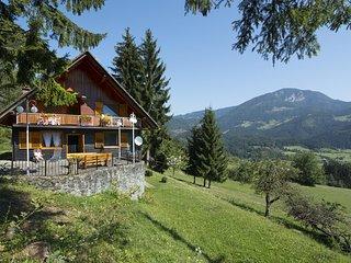 Vakantiehuis Savina6, Ljubno