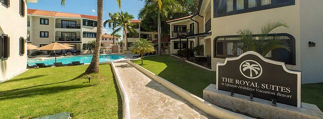 The Royal Suites- Lifestyle Holiday Vacation Resort (All-Inclusive) VIP member