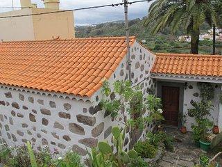 Casa Romantica, senderismo, naturaleza., Arucas