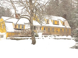 Blue Door Farm - SKI! Bromley 4mi., Magic 5mi., Stratton 14mi., Okemo 19mi., Peru
