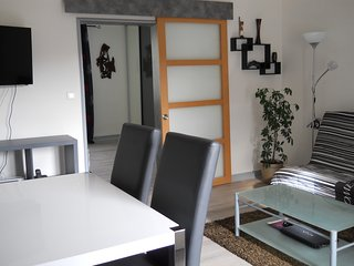 Appartement T2 de 47 M2, Perigueux