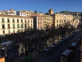 precioso apartamento 2 en plaza nueva albaizyn alhambra