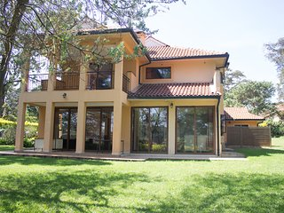 Kifahari luxury villas, Nairobi