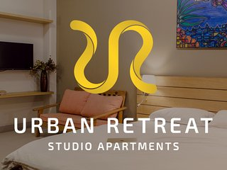 URBAN RETREAT STUDIO APARTMENT