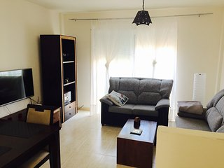 Duplex whit sea views wifi, Callao Salvaje
