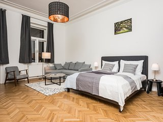 Senator Suite Stephansplatz top 4, Vienna