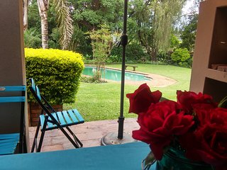 Kerry suite, Sabie