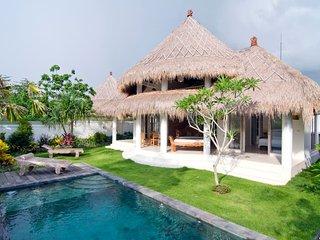 White Soul Villas Padang