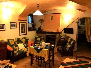 L Antico Borgo Double Room/Truc