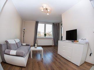 Simple Apartment -  Gwiaździsta / City Center, Wroclaw