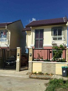 3bedroom house fully furnished with wifi and parking
