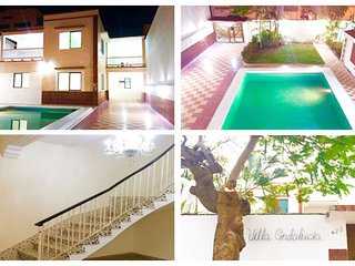 HOSTAL WITH POOL, WIFI, KITCHEN AND CLOSE TO THE BEACH., Veracruz