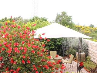 RICOANGELO with lush garden, Cavtat