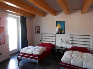Casa di Marzi, Aosta