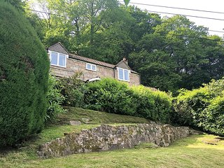 Detached Cottage C1760 in Great Doward, Symonds Yat West, in 2 acres of land