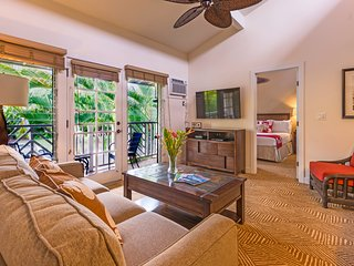 Aina Nalu Premier Platinum Condo C208  20% off AND 4th night FREE! 8/18 - 8/31