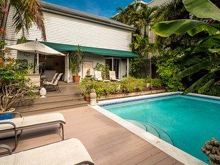 Pineapple Cottage Key West