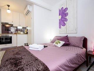 Studio Apartment Artist Residence Dubrovnik-Amethyst