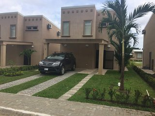 Brand New 3 bedroom detached Villa with own Pool, Tambor