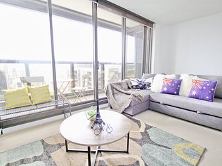 Nest-Apartments Bay View Luxury 2 bedrooms 2 bathroom Apartments