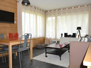 PACCALY 3 rooms 4 persons