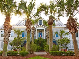 Palmetto Cottage House 957