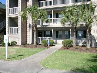 #4B True Blue ~ RA75456, Pawleys Island